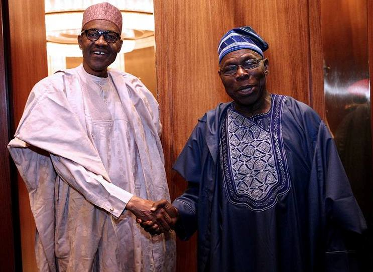 Obasanjo Speaks, Hangs Nigeria's Fate on Individual, Collective Actions in the Next Few Days