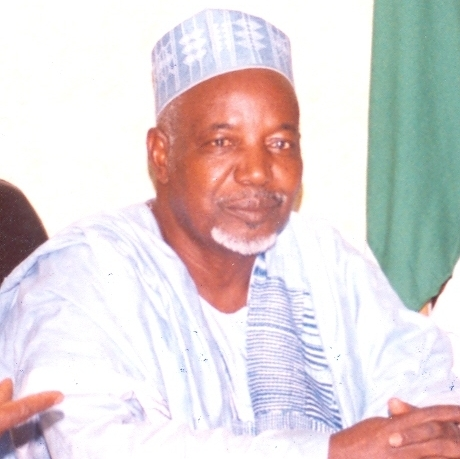 Who Holds the PRP Together After Abdulkadir Balarabe Musa?