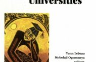 Issues, Challenges and the Way Forward in University Administration Under Democratic Rule in Nigeria