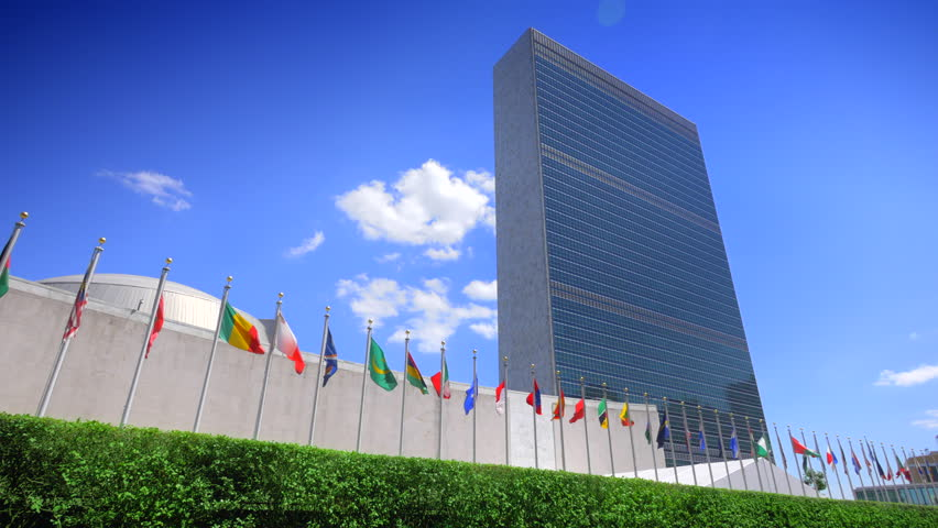 Stop Complicity in Mercenary Activities, UN Working Group Tell Nation-States