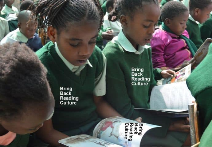 Can Nigeria Overturn the Tide Against Decline in Reading Culture?