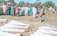 Concerned Nigerians Insist on Zabarmari Massacre As Red Line of Insecurity in Nigeria