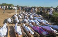 Nigerians Still Trying to Make Sense of Borno Massacre