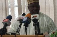 From 'History As Iconoclast' to 'History As Unthinkable': Prof Jibrin Ibrahim As Resolution?
