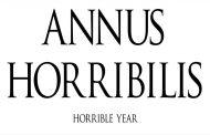 The Passage of Annus Horribilis