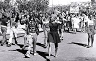 Jonas Gwangwa, Another Anti-Apartheid Icon Goes Down in South Africa, Given State Burial