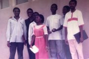 Cde Didi Adodo in the Archives of Radical Nationalism in Nigeria