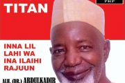 Nigerian Left Goes Into Mediated Representation of Yima Sen, Salihu Bappa & Balarabe Musa