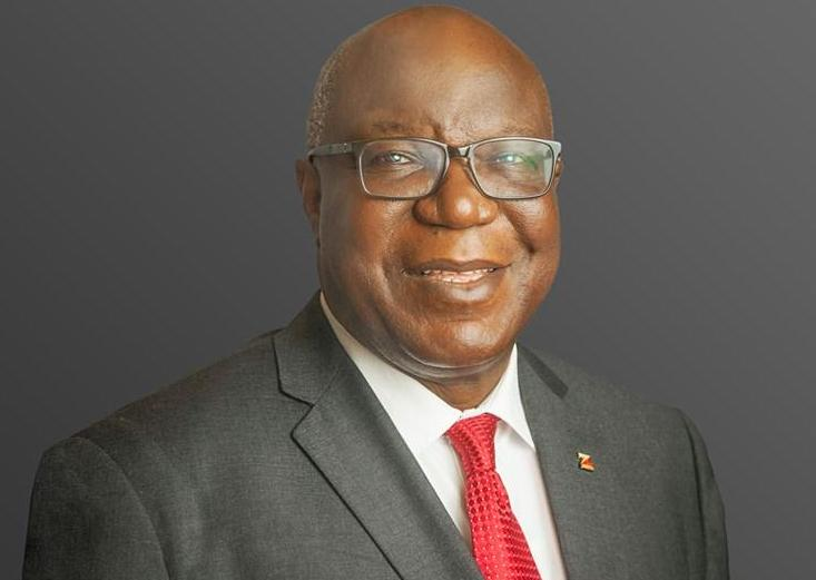 UNILAG's Former VC, Prof Ibidapo-Obe, Joins List of the Dead From Covid-19 Complications in Nigeria