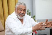 Is Jerry Rawlings Saint or Sinner in Ghana's Fortunes?