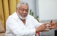 Is Jerry Rawlings Saint or Sinner in Ghana's Fortunes?