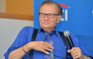 Covid-19 Ends Larry King Live