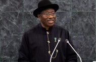 But, Will 'They' Listen to Goodluck Jonathan?