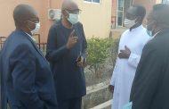 Prof Mike Kwanashie Returns to Veritas University, Abuja?