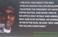 The Politics of Truth in Nigeria's