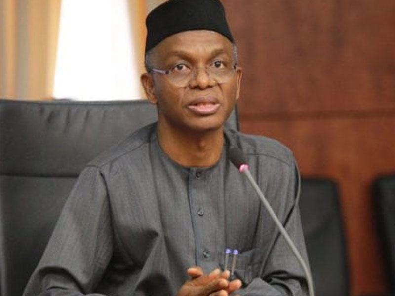 Kaduna State Governor Fears, Warns Against Tragic Momentum of Violence