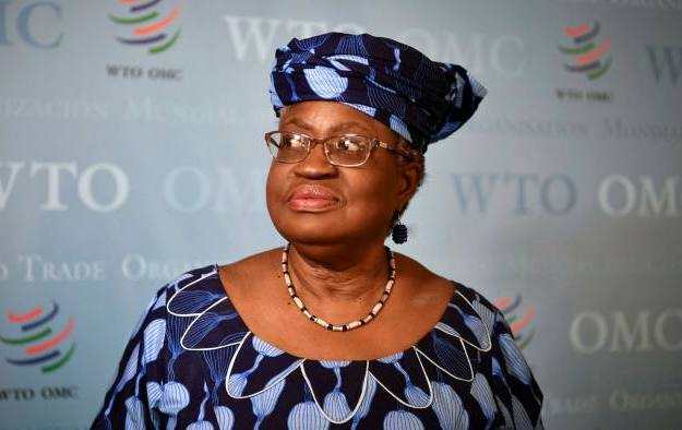 """Diplomats fight Newspapers for Stereotyping Ngozi Okonjo-Iweala as """"This grandmother will head the WTO"""""""
