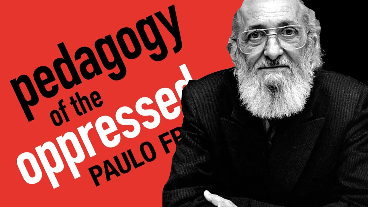 Centenary of Paulo Freire, 1921 – 2021
