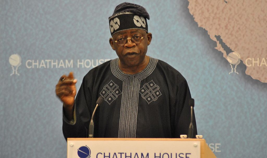 4 Inviting Paragraphs Beyond Bola Ahmed Tinubu's 2023 Presidential Ambition in His Kaduna Statement