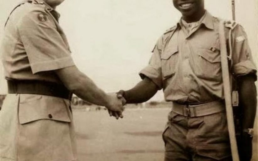 Obasanjo @ 84 and the Case for Taking 'Them' Seriously