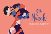 The 2021 International Women's Day and Women's Search for Identity