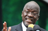 A Scholar's Oppositional Insight into President John Magufuli of Tanzania Who Died Yesterday