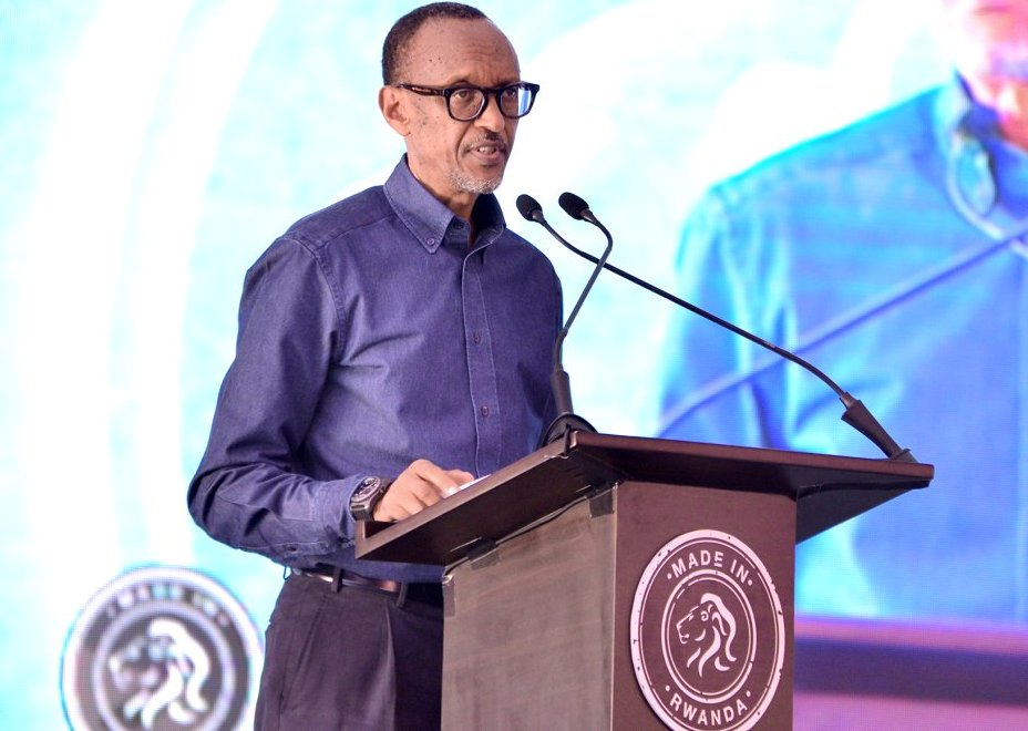 Ahead of the Commonwealth in Rwanda, The Economist Asks If President Paul Kagame is a Good or Bad Leader