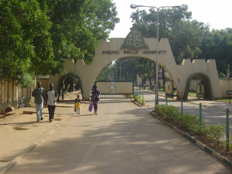 Ahmadu Bello University, Zaria On the Rebound?