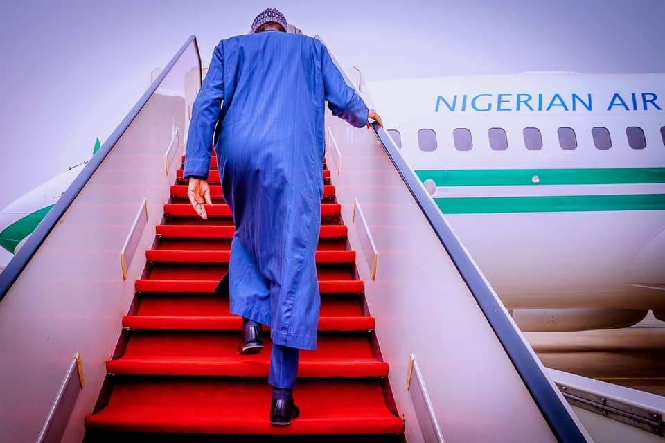 What a Week for Nigeria!