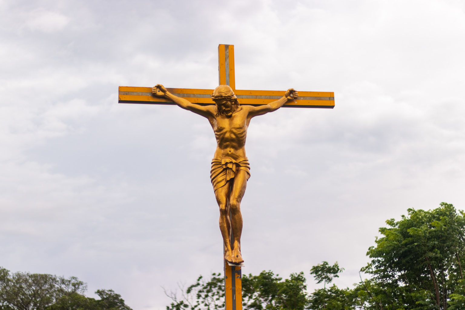 Passion Plays: The Politics of Jesus
