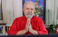 Lula da Silva Stages a Comeback, Blasts Incumbent, Calls Covid-19 Biggest Genocide in Brazilian History