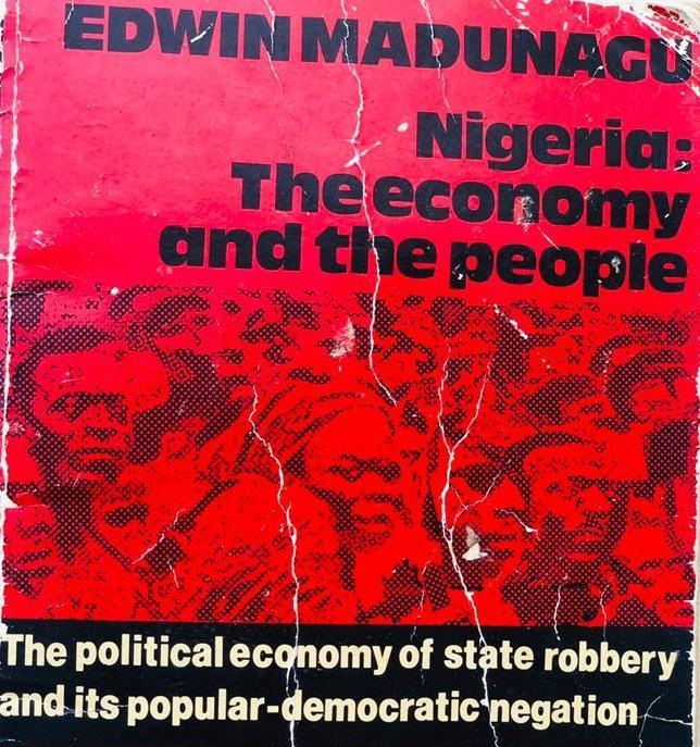Madunagu, Our Consistently Consistent Dialectician, is 75