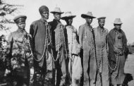 Europe Begins Reparations to Africa @ Last as Germany Pays Namibia $1.3bn for Colonial Aggression