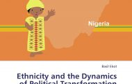 An Interesting Addition to Ethnicity Scholarship in Nigeria