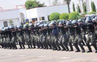 The Nigeria Police Force Exactly as Gambo Jimeta Predicted?