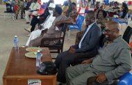 Literary Sparks As Ojaide, ANA and Pundits Converge on Veritas University, Abuja