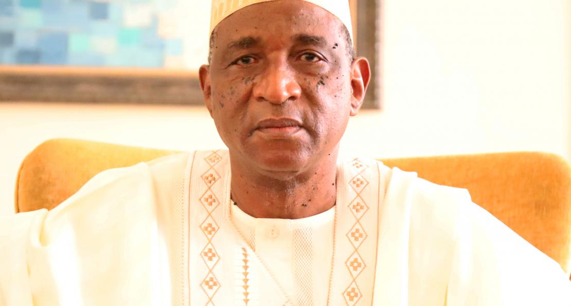 De-securitising Restructuring in Prof Alkasum Abba's Nationalist Summoning
