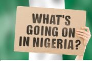 Nigeria's War Against This Generation and the Coming Vengeance