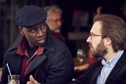 Yusuf Bangura Critically Engages With Lupin