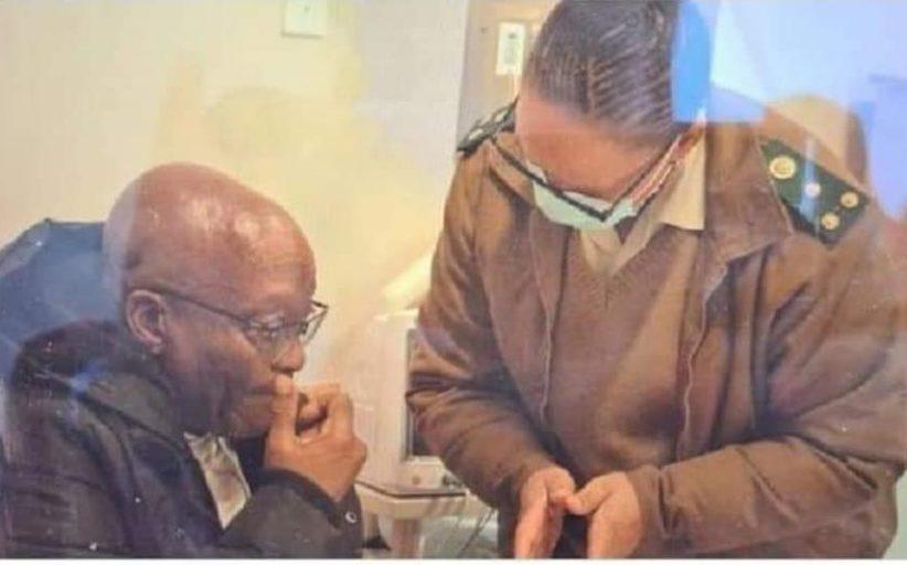 Prince Mangosuthu Buthelezi MP Speaks Mind on Jacob Zuma, Jailed Ex-President of South Africa