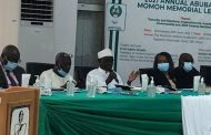 INEC, Scholars and Activists Pour Out for Prof Abubakar Momoh Again