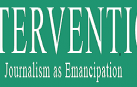 Reflecting on the 5th Anniversary of Intervention