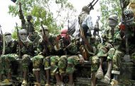 The Wars Within Boko Haram