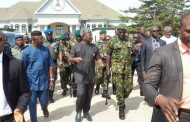 Senator George Akume Fights Nemesis But Can He Defeat Gov Samuel Ortom?