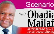 Remembering Obadiah Mailafia in the Politics of the Power of Voice (2)