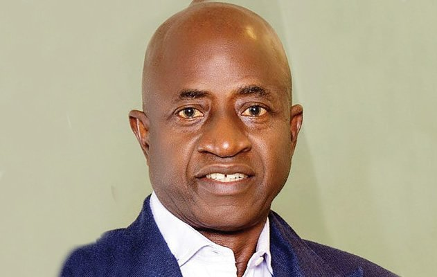 So, When Next You See Segun Odegbami, Remember to Call Him By His New Name and Title
