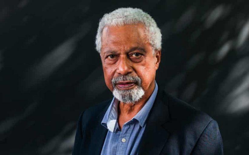 Tanzanian Writer, Abdulrazak Gournah, Brings 2021 Nobel Prize on Literature to Africa