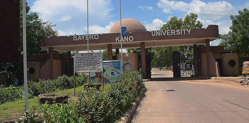 Tanzanian Nobel Prize Winner on Literature Was Lecturer in Nigeria's Bayero University, Kano